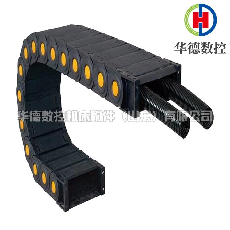 北京机床拖链