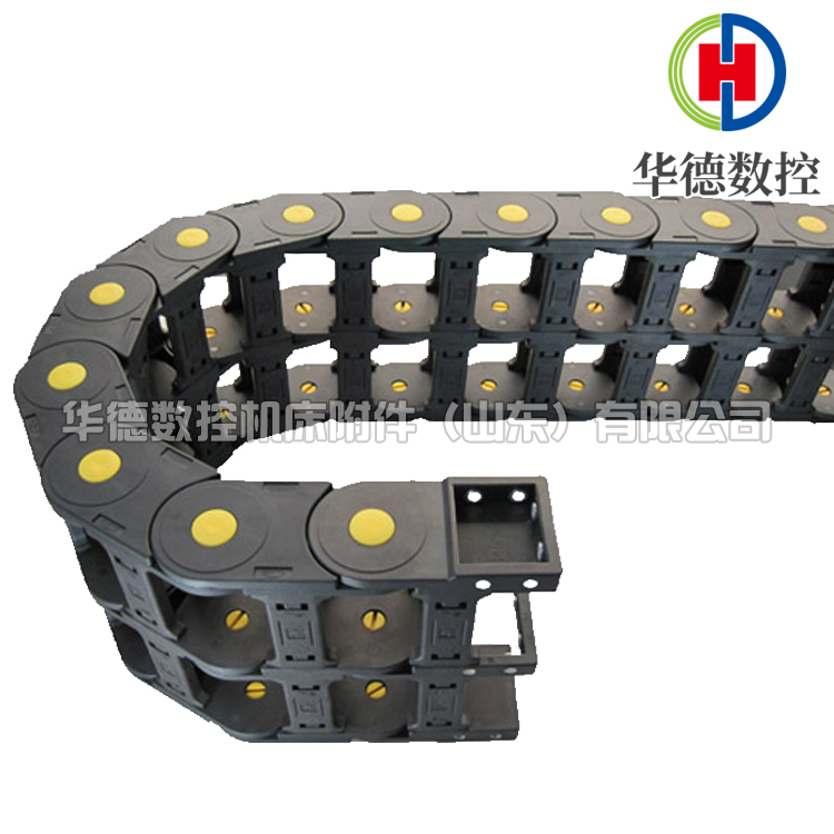 山东电缆拖链