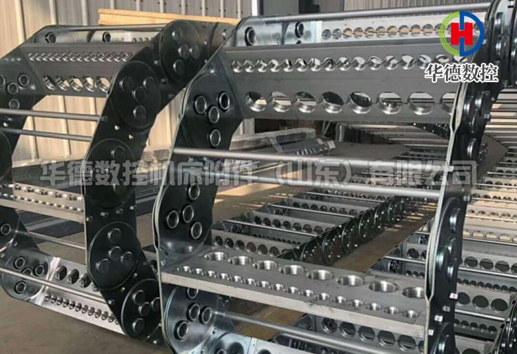 不锈钢拖链