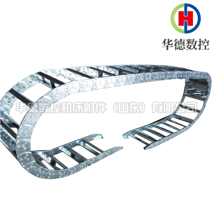 铝合金拖链