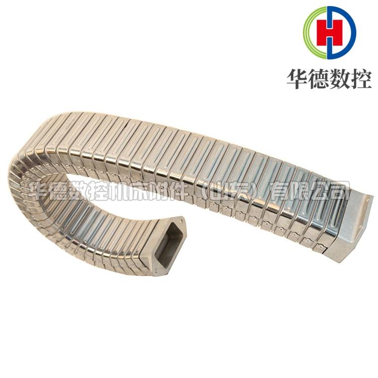 金属波纹管软管
