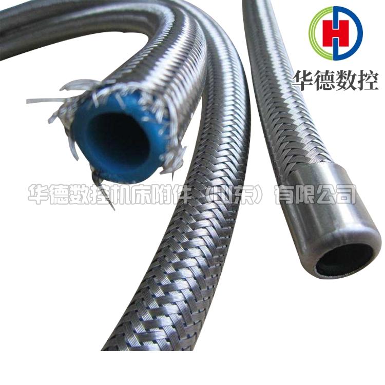 不锈钢丝编织管